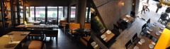 素潘尼加(Supanniga Eating Room) 网红传统泰式料理