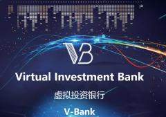 v-bank是哪个公司发布的,赚钱吗?